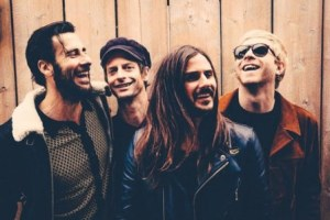 NEWS: THE TEMPERANCE MOVEMENT SET TO UNLEASH WHITE BEAR ON THE U.S.