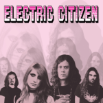CD REVIEW: ELECTRIC CITIZEN – Higher Time