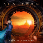 CD REVIEW: SUNSTORM – Edge Of Tomorrow