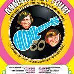 The Monkees Announce 50th Anniversary Tour Australian & New Zealand Tour