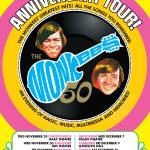 The Monkees Announce 50th Anniversary Tour Australian & New Zealand Tour