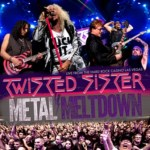 "NEWS: ""METAL MELTDOWN"" NEW SERIES OF FOUR CONCERT DVDS SET TO LAUNCH WITH JULY 22 RELEASE"
