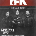 "NEWS: THOUSAND FOOT KRUTCH ""EXHALE"" HEADLINE TOUR LAUNCHES JULY 15"