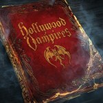 CD REVIEW: HOLLYWOOD VAMPIRES – Hollywood Vampires