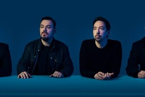 LIVE: Shihad with Storytime, Fremantle, 26 June, 2016