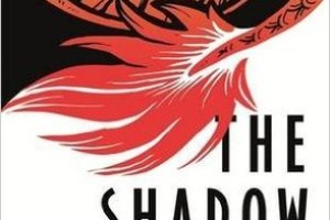 BOOK REVIEW: The Shadow Hour by Melissa Grey