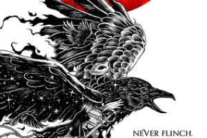 BOOK REVIEW: Nevernight by Jay Kristoff