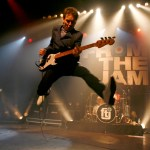 BRUCE FOXTON PLAYS HITS FROM THE JAM FOR 2016 AUSTRALIAN TOUR