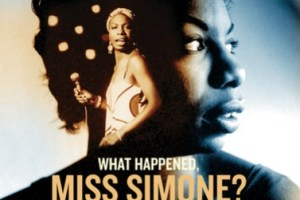 NEWS: NINA SIMONE film WHAT HAPPENED, MISS SIMONE? To Be Released – September 2