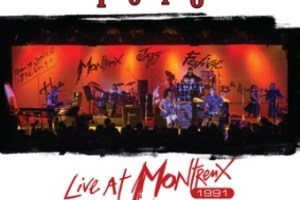 NEWS: TOTO Live At Montreux 1991 DVD+CD, Blu-ray+CD and Digital Formats – September 16