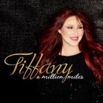 CD REVIEW: TIFFANY – A Million Miles