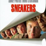 DVD REVIEW: SNEAKERS