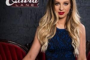 CD REVIEW: OLIVIA LANE – Olivia Lane