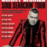 Live: Jimmy Barnes, Sydney – 27 August 2016