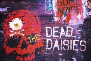 CD REVIEW: THE DEAD DAISIES – Make Some Noise