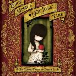 BOOK REVIEW: Once Upon a Gorjuss Time by Santoro – London