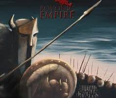 CD REVIEW: BUFFALO CROWS – Bovonic Empire