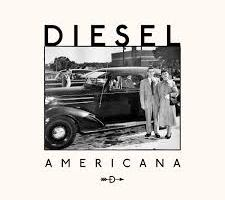 CD REVIEW: DIESEL – Americana