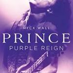 BOOK REVIEW: PURPLE REIGN by Mick Wall