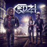 CD REVIEW: CRUZH – Cruzh