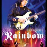NEWS: RITCHIE BLACKMORE'S RAINBOW: Memories In Rock – Live In Germany On Multiple Formats