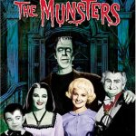 DVD REVIEW: THE MUNSTERS COMPLETE COLLECTION