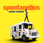 BOOK REVIEW: Spontaneous by Aaron Starmer