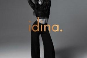 CD REVIEW: IDINA MENZEL – idina.