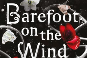 BOOK REVIEW: Barefoot on the Wind by Zoë Marriott