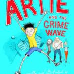 BOOK REVIEW: Artie and the Grime Wave by Richard Roxburgh