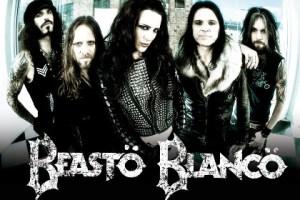 INTERVIEW: CHUCK GARRIC of Beasto Blanco, October 2016
