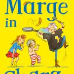 BOOK REVIEW: Marge in Charge by Isla Fisher