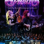 NEWS: HEART Live At The Royal Albert Hall With The Royal Philharmonic Orchestra – 12/2