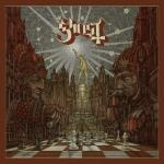 CD REVIEW: GHOST – Popestar