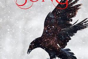 GUEST POST – I. A. Ashcroft, author of Raven Song