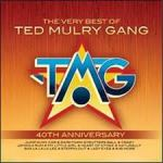 CD REVIEW: TED MULRY GANG – The Very Best Of – 40th Anniversary
