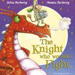 BOOK REVIEW: The Knight Who Wouldn't Fight by Helen & Thomas Docherty