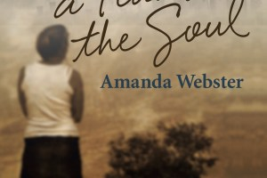 BOOK REVIEW: A Tear in the Soul by Amanda Webster
