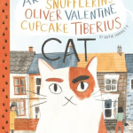 BOOK REVIEW: Archie Snufflekins Cat by Katie Harnett