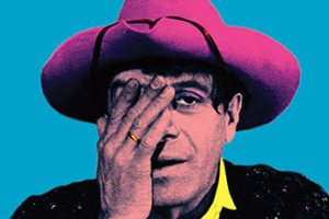 BOOK REVIEW: Ah Well, Nobody's Perfect by Molly Meldrum with Jeff Jenkins