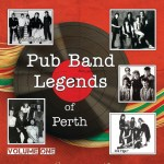 CD REVIEW: VARIOUS – Perth Pub Bands