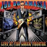CD REVIEW: JOE BONAMASSA – Live At The Greek Theatre
