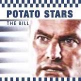 CD REVIEW: POTATO STARS – The Bill EP