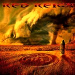 CD REVIEW: RED REIGN – Red Reign