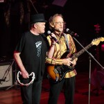 LIVE: THE MONKEES – Perth, 13 December, 2016