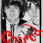 BOOK REVIEW: Cured – The Tale of Two Imaginary Boys by Lol Tolhurst