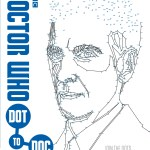 BOOK REVIEW: Doctor Who – Dot-to-Doc illustrated by Gary Joynes