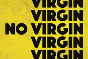 BOOK REVIEW: No Virgin by Anne Cassidy