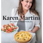 COOKBOOK REVIEW: Salads & Vegetables by Karen Martini