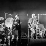 LIVE: P J HARVEY – Fremantle, 17 January, 2017